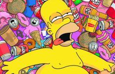 Homero Simpson, un sesentón que no envejece ni pasa de moda