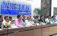 ¿La paz con las Farc, un camino sin retorno?