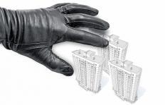 ¿Por qué están robando en las unidades residenciales de Cali?