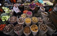 Por altos precios, comer se está convirtiendo en un 'lujo' para los caleños