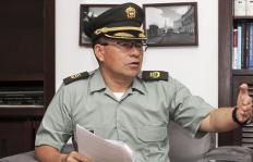 Secretario de Tránsito de Cali denuncia que está amenazado de muerte
