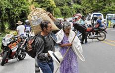 Peticiones de los indígenas: ¿justas o excesivas?