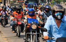 Lo que hay detrás del aumento en elrobo de motos en Cali
