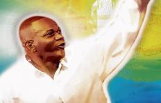 'Samuelito', el hombre que hizo del currulao una danza universal