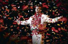 ¿Cuál es su canción favorita de Juan Gabriel?, esta es la de algunos famosos