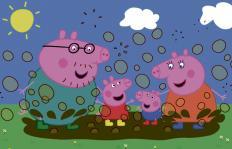 ¿Por qué Peppa Pig causa tanta sensación entre los niños?