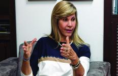 ¿Qué va a pasar conel HUV? Responde Dilian Francisca Toro
