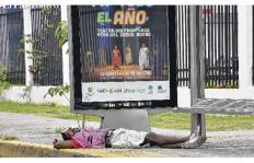 ¿Se convirtió Cali en una ciudad 'importadora' de indigentes?