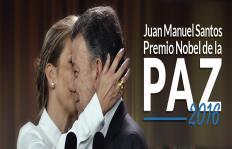 Nobel de paz a Santos, ¿el empujón para destrabar acuerdo de paz con Farc?