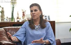 """""""En diciembre entregaremos mil botones de pánico"""": secretaria de Gobierno"""