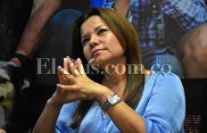 """""""No seré más víctima; hoy soy constructora de paz"""": Fabiola Perdomo"""