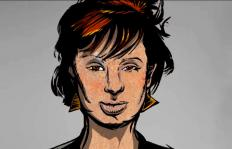 Nace una heroína: Natalia Ponce de León
