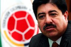 Solicitud para que Colombia sea sede del Mundial no es oficial