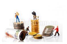 Empieza la puja por el alza del salario mínimo del 2016