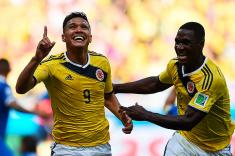 Selección Colombia empató con New York Red Bull en partido a puerta cerrada