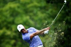 Tiger Woods sale del Top 100 mundial por primera vez desde 1996