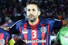 """San Lorenzo """"está ilusionado"""" con la final, según Mario Yepes"""