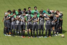 Deportivo Cali enfrenta a Millonarios con necesidad de triunfo