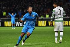 Video: Golazo de Freddy Guarín clasifica al Inter de Milán
