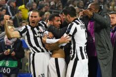 La Juventus podría ser campeona el domingo