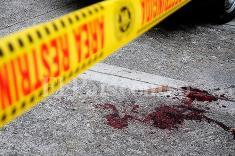 Menor de diez años murió por una bala perdida en el oriente de Cali