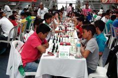 Perú, Colombia y Estados Unidos dominan el Panamericano de Ajedrez en Cali