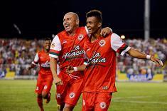 Cortuluá visita a Santa Fe en cuartos de final de la Copa Águila