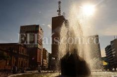 Con diciembre vuelve otra vez la temporada de calor al Valle, dice la CVC