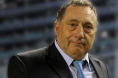 Rubén Israel, nuevo técnico de Millonarios