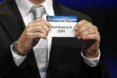 Real Madrid se las verá con París SG en la Champions; Messi, el mejor de Europa