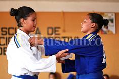 Judocas del Valle solicitan ayuda para participar en el Panamericano de este deporte