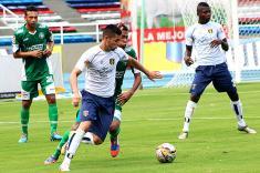 El Dépor FC, con problemas para iniciar sus torneos en Colombia