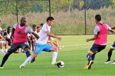 James Rodríguez no podrá jugar con la Selección Colombia