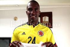 Tres canteranos del Deportivo Cali fueron llamados a la Selección Colombia Sub 20