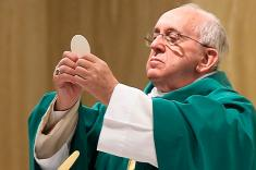 Papa concede el perdón durante el Jubileo a católicas que hayan abortado