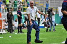 """""""Deportivo Cali remontó porque tiene mucho fútbol"""": Fernando 'Pecoso' Castro"""