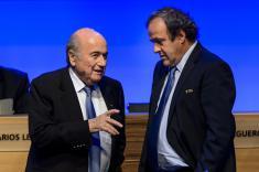 Michel Platini apeló ante la Fifa la sanción de 90 días que le impusieron