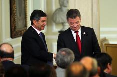 Gobierno crea Fondo Colombia en Paz para administrar recursos del posconflicto