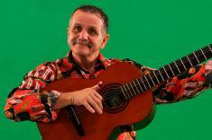 'El hombre caimán' sufrió un infarto durante grabación de Sábados Felices
