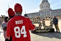 Super Bowl será transmitido en vivo y en español en Estados Unidos