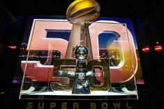 Choque de generaciones en la final del Super Bowl 50