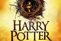 El nuevo libro de Harry Potter saldrá a la venta en julio