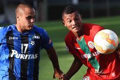 Cortuluá cayó en semifinales de la Copa Libertadores Sub-20