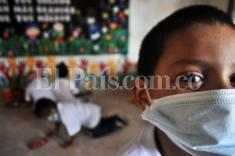 El doloroso viaje de los niños que luchan contra el cáncer