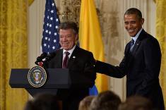 'Paz Colombia' genera distintas reacciones en la política colombiana