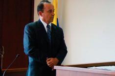 Defensa de Santiago Uribe pide a Fiscalía su libertad