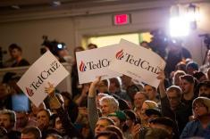 En 14 fotos: pasaron las primarias en Estados Unidos y esto fue lo que quedó