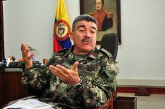 Piden tumbar acusación al general Torres Escalante por 'falsos positivos'