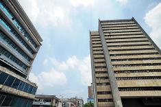 Valle encabeza lista de departamentos con mejor manejo fiscal entre 2012 y 2015