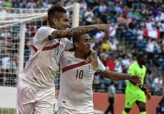 Perú ya tiene listos sus convocados para las Eliminatorias Suramericanas